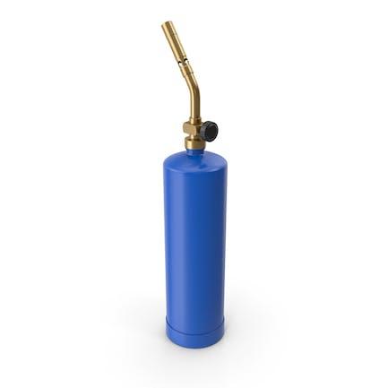 Antorcha de gas