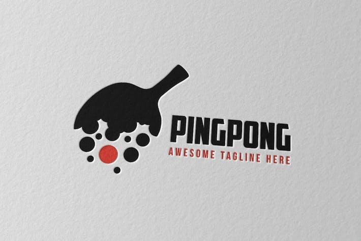 Thumbnail for Логотип пинг-понг 2