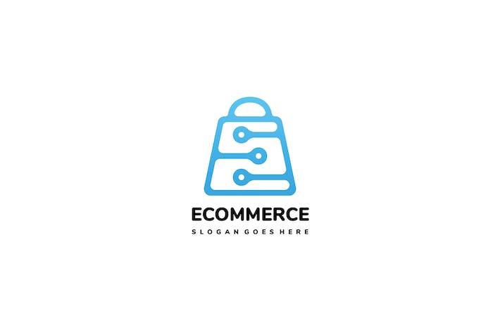 Thumbnail for Technology Shop Logo