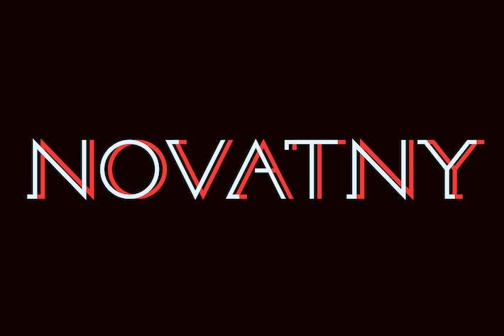 Thumbnail for Novatny