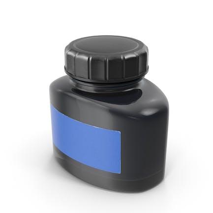 Botella Tinta