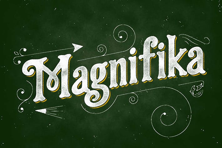 Thumbnail for Magnifika
