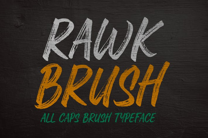 Thumbnail for Rawk Brush