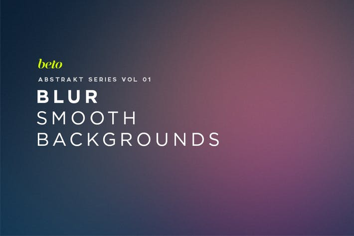 Thumbnail for Blur - Smooth  Backgrounds