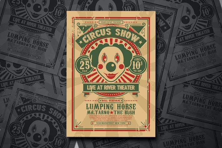 Thumbnail for Magic Circus Show