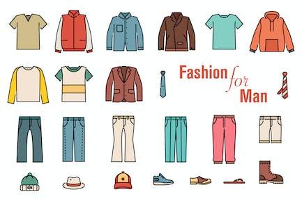 Fashion for Man
