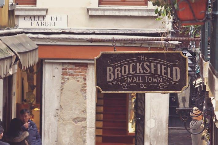 Thumbnail for Venetian Street Store