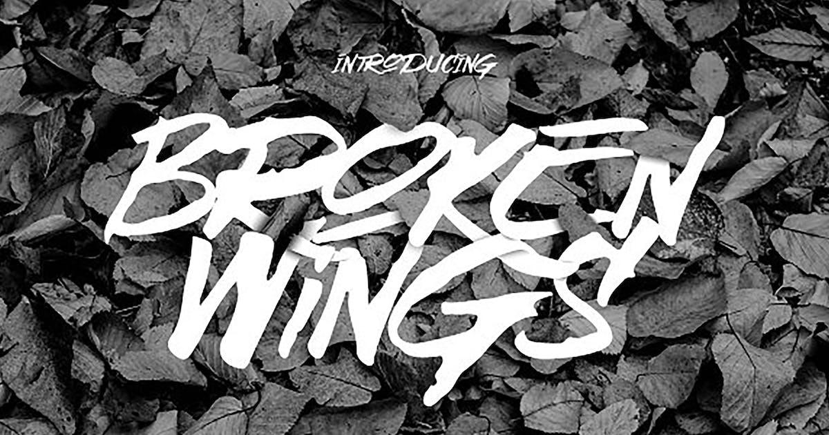Download Broken Wings by badastarad