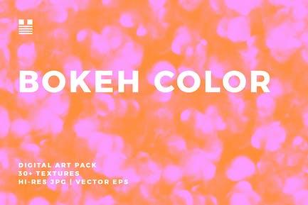 Bokeh Color