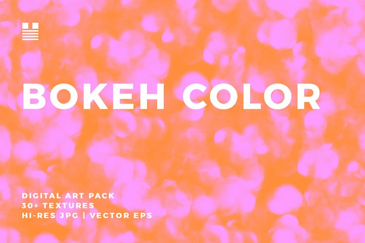 Thumbnail for Color Bokeh