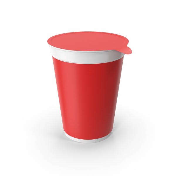 Йогурт Кубок Красный