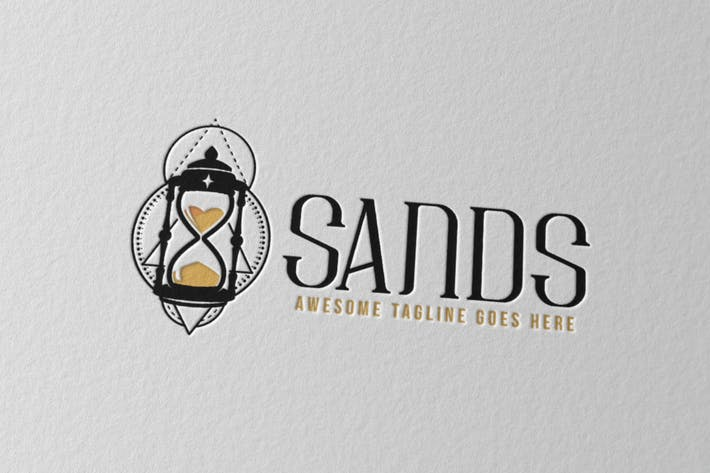Thumbnail for Sands Logo
