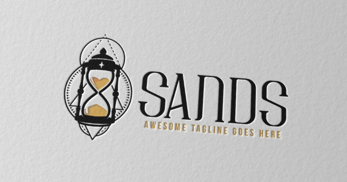 Download Sands Logo by Scredeck