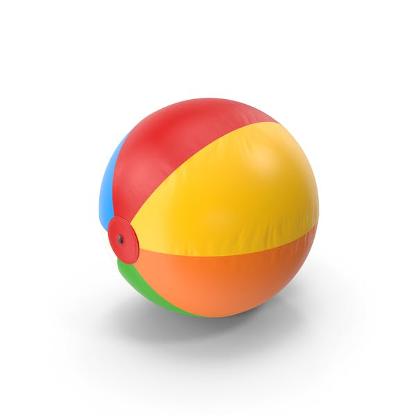 Thumbnail for Beach Ball