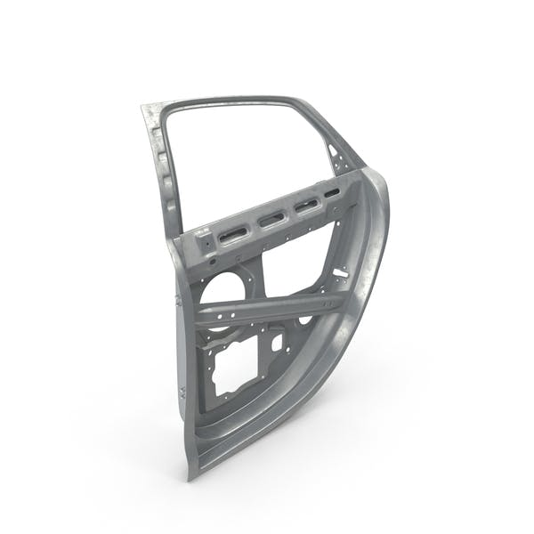 Cover Image for Car Door Frame