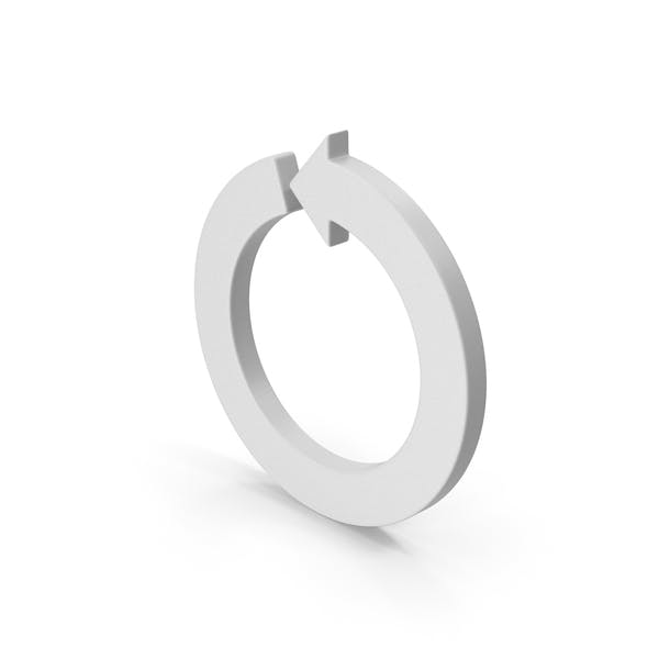 Thumbnail for Symbol Arrow Ring