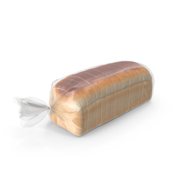 Packaged Sliced Bread