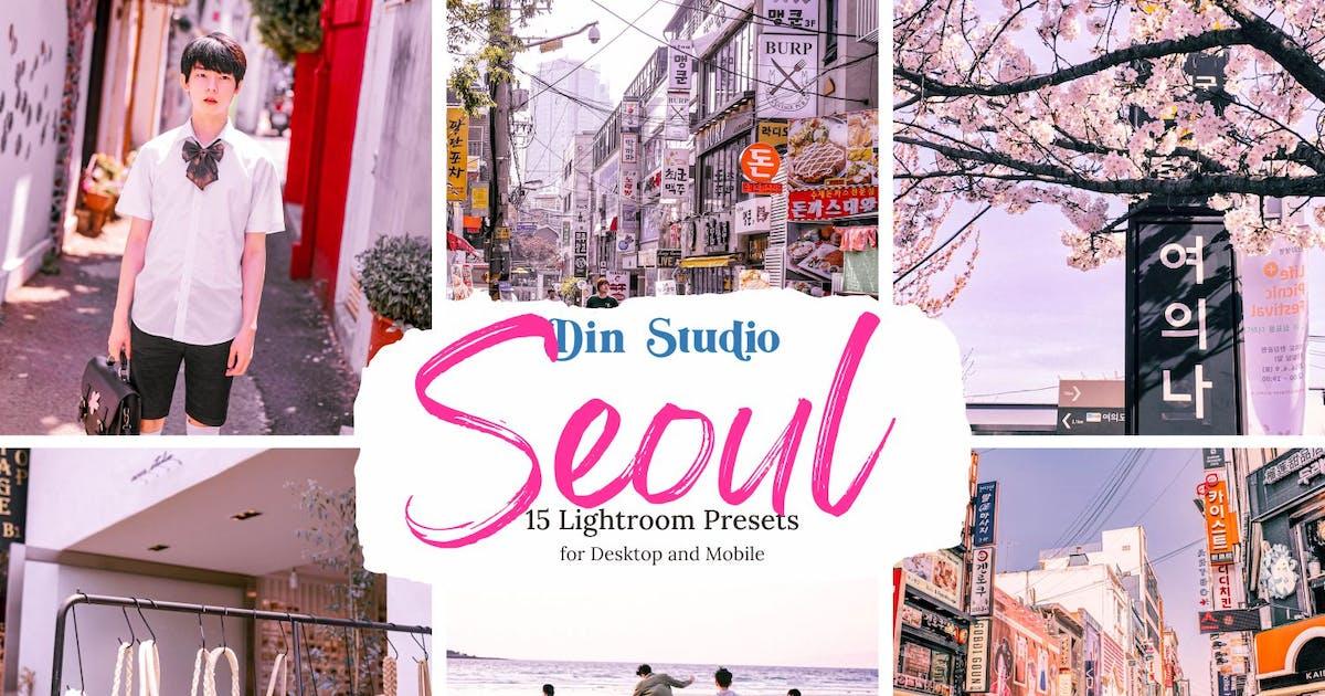 Download Seoul Lightroom Presets by Din-Studio