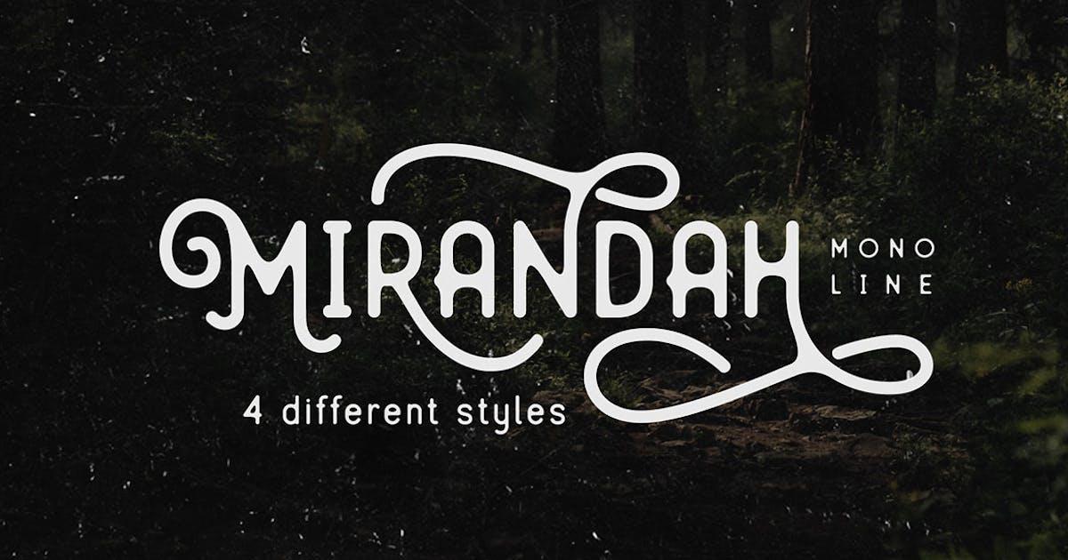 Download Mirandah by Ramzehhh