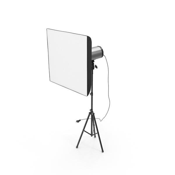 Cover Image for Professional Studio Lighting Softbox