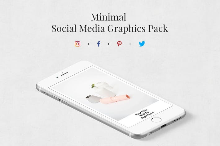 Thumbnail for Minimal Pack