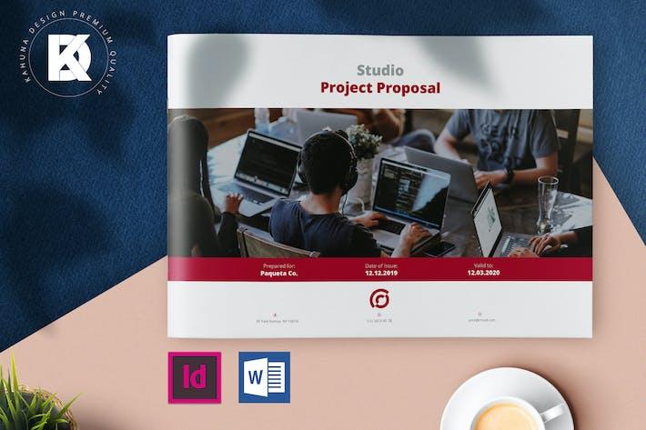 Thumbnail for Project Proposal Landscape
