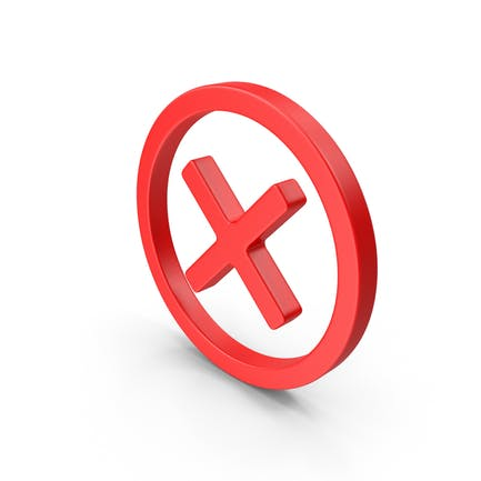 Cerrar icono Web de círculo