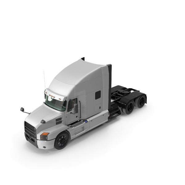 Thumbnail for Semi Truck Generic Simple Interior