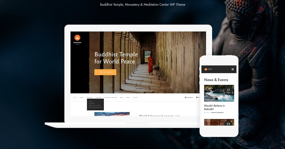 Download Samadhi by axiomthemes
