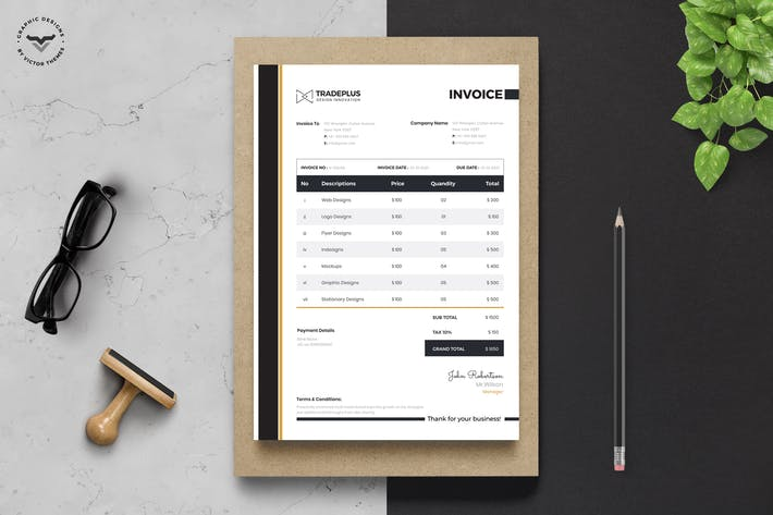 Download the Latest Print Templates, Product Mockups & Infographics