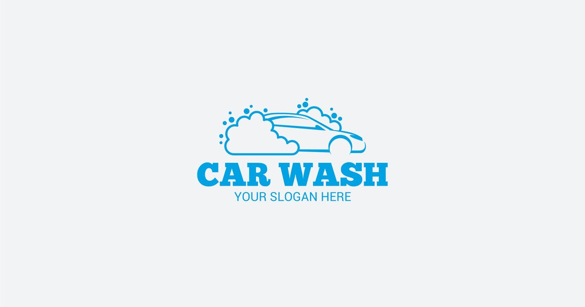 Download CAR WASH by shazidesigns
