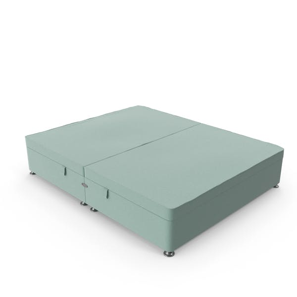 Cover Image for Bed Base Mint