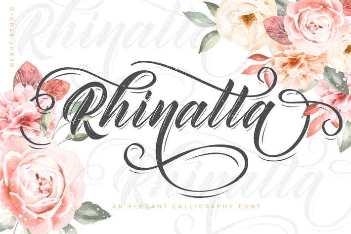 Thumbnail for Rhinatta Script