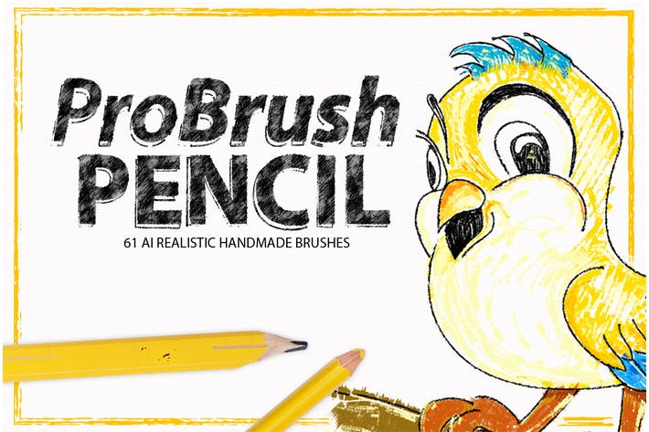 Thumbnail for Pencil ProBrush