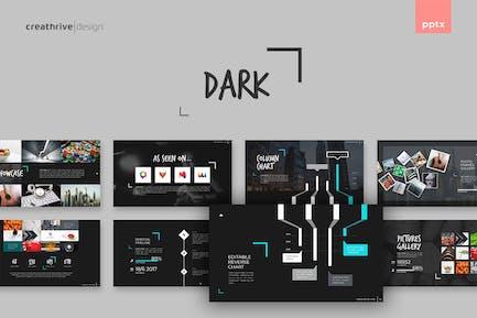 Dark PowerPoint