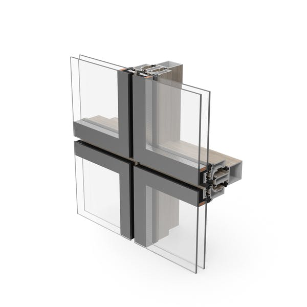 Glazing Construction