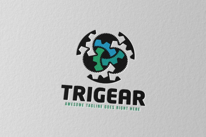 Thumbnail for Trigear