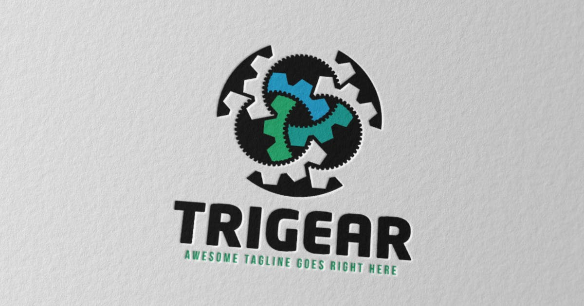 Download Trigear by Scredeck