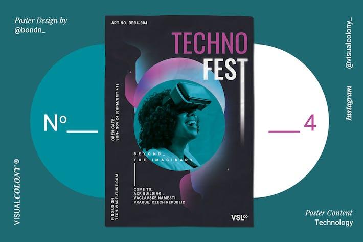 Thumbnail for Tech Fest