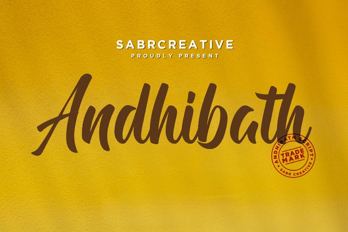 Cover Image For Andhibath