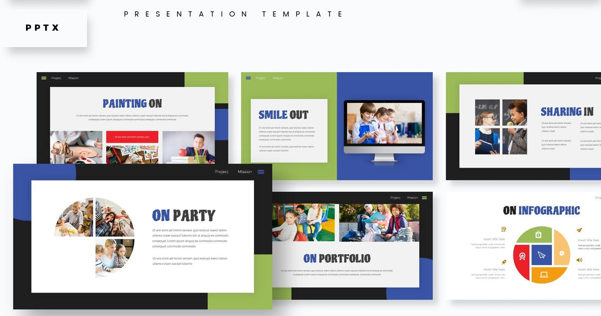 Download Greatest - Presentation Template by aqrstudio