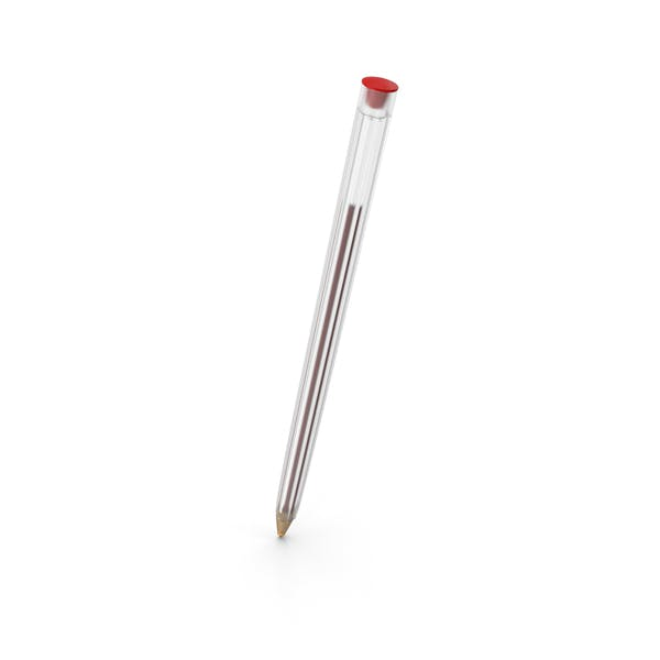 Simple Red Pen