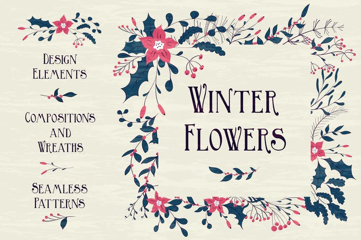 Thumbnail for Winter Flowers