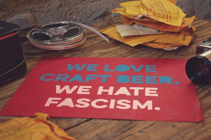 Thumbnail for Papier Rouge Vintage