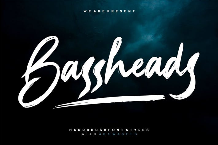 Thumbnail for Bassheads