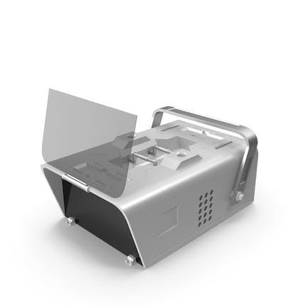 Sci-Fi Portable Screen