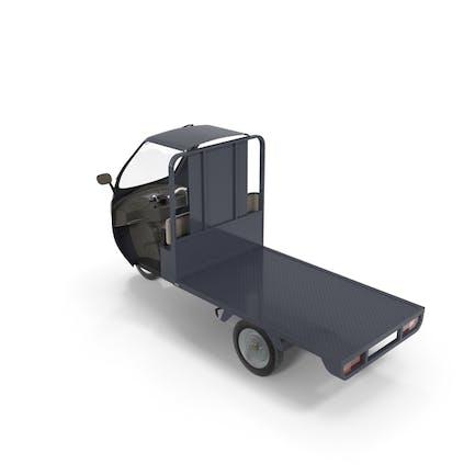 Dreiräder Cargo Rickshaw