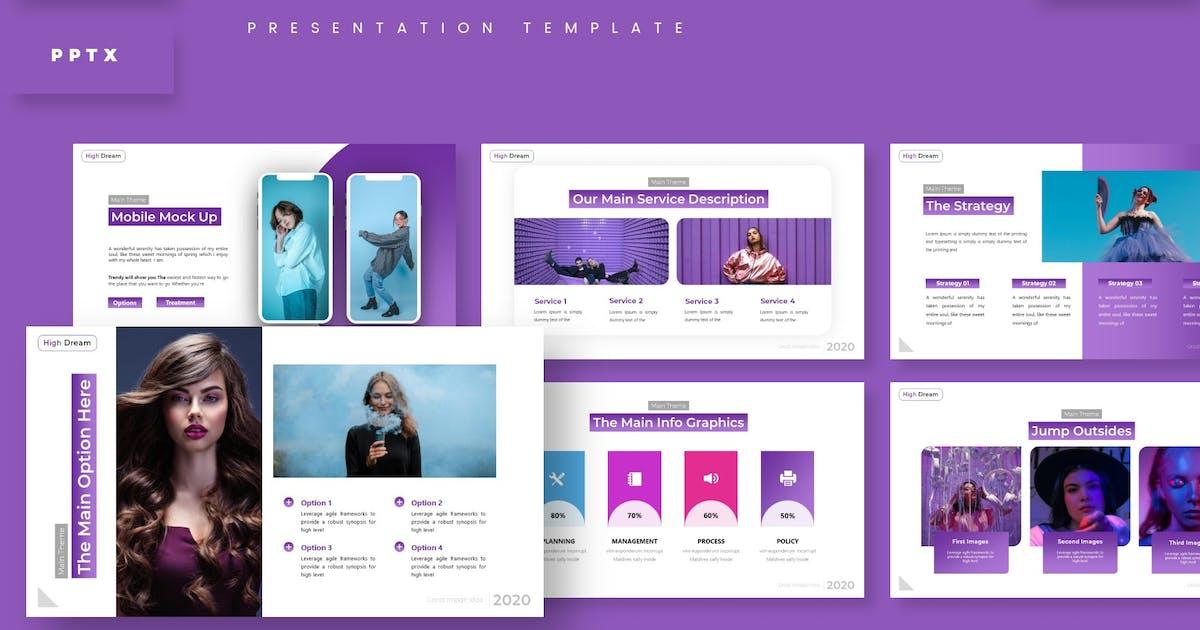 Download Nilapur - Presentation Template by aqrstudio