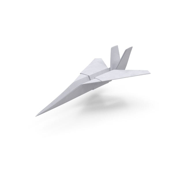 Cover Image for Paper Plane