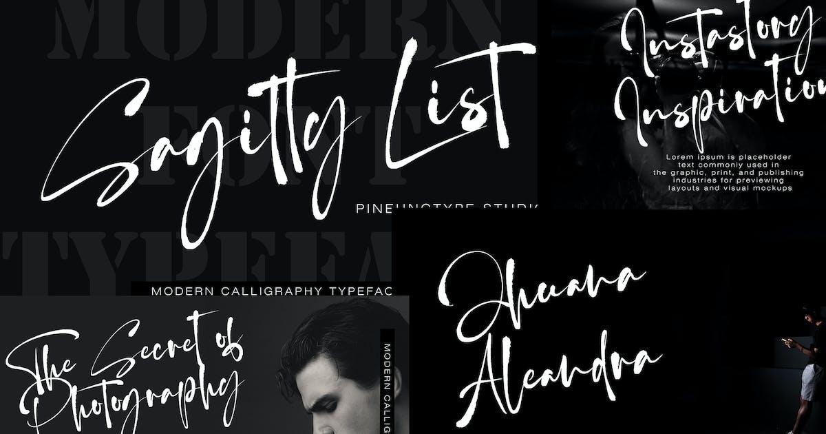 Download Sagitty List by MissinkLabStudio